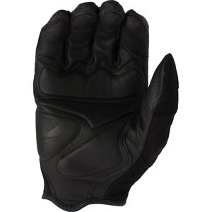 Lift Safety GTA-9K2L Tacker Work Gloves - Size: XX-Large, Black