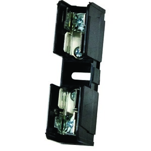 Littelfuse L60030M-1SQ Fuse Block, 30A, 1P, 600V, Midget Series, Screw QC Terminals