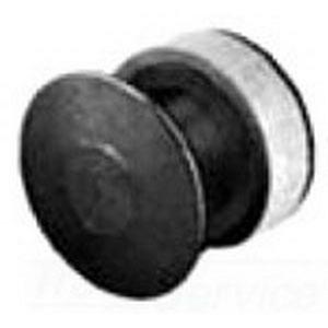 Appleton NMRB-RE Mushroom Button W/rubber Boot