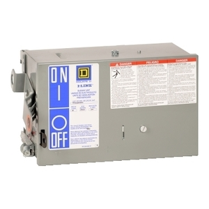 Square D PFA32100GN BUSWAY CB PLUG-IN