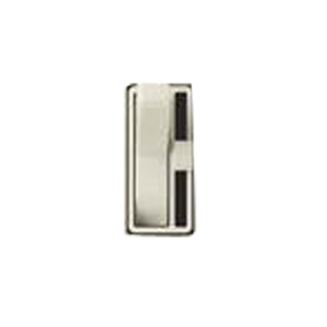 Lutron AY-603PGH-LA Toggle Dimmer, Eco-Dim, Ariadni, Light Almond