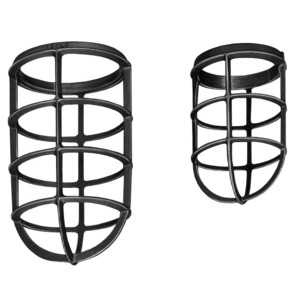 Appleton V680 Wire Guard For Glass Globes, 60-150W, A-21