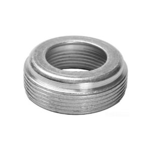 "Dottie R354 Reducing Bushing, Threaded, 1"" x 3/4"", Steel"