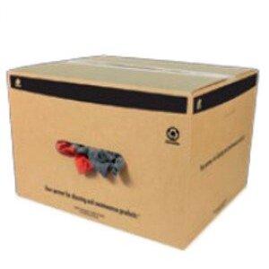 Rag Man Inc RGZ5 Recycled Colored Knit Rags, 10lb Box