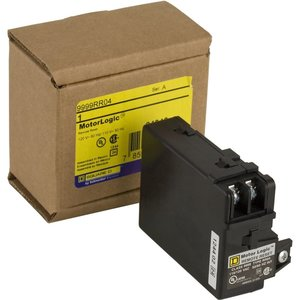 Square D 9999RR04 Overload Relay, Solid State, Remote Reset Module, 120VAC, NEMA 00-7