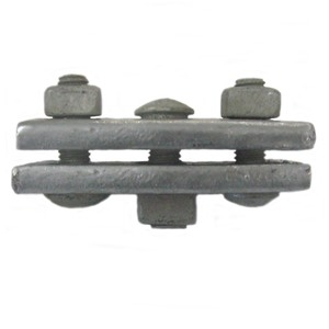 PPC Insulators 8650 Guy Clamp