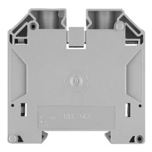 Allen-Bradley 1492-J50 Terminal Block, 150A, 1000V AC/DC, Gray, 50mm, Feed Through