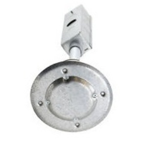 Wiremold RC7STC Insert Assembly With Disposable Plate, Diameter: 3""