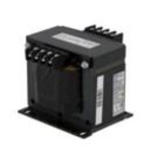 Square D 9070T750D5SF41 Control Transformer, 750VA, Multi-Tap, Type T, 1PH, Open