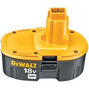 DEWALT DC9096 18V XRP Battery