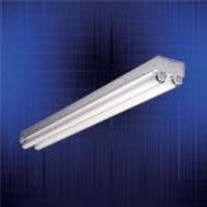 Metalux SSF-296-UNV-EB81-U General Purpose Strip, 8', 120/277V
