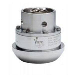 Viatran 5093BMSX1374 Pressure Transmitter, 6000PSI