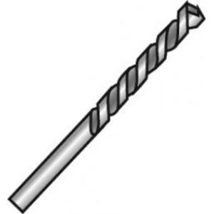 """Cully 59914 3/8 X 4"""" Masonry Drill Bit, Rotary"""