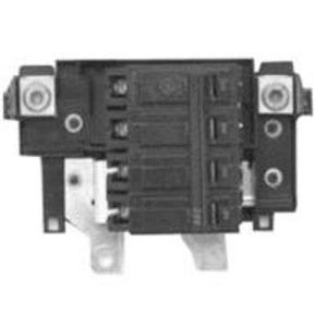 GE THQMV100D Main Breaker Kit, 100A, 22kAIC, PowerMark Gold, with Mounting Base