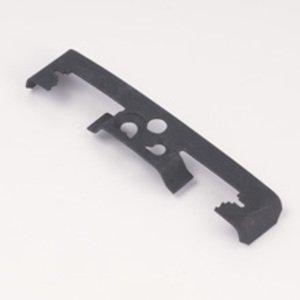 "Cooper B-Line BW2 Rod & Wire Fastener, Wing Clip, 1/4"""