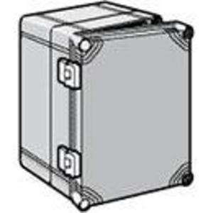 Hoffman QIHK Hinge Kit With Cover Plugs