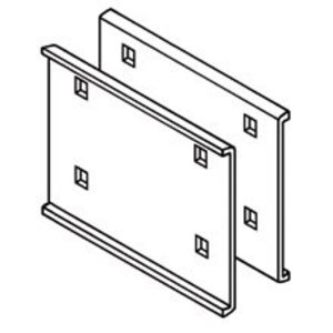 Cooper B-Line 9A-1006 Wedge Lock Splice Plates