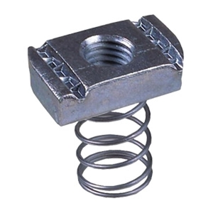 "Unistrut P1010-EG Channel Nuts (1-5/8"" Series)"