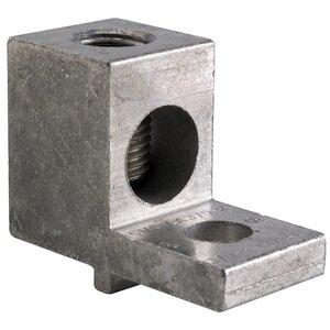 Square D DZ2FG6 Contactor, Lug Kit, 150 - 185A, 6 - 3/0AWG, CU/AL , Direct Mount