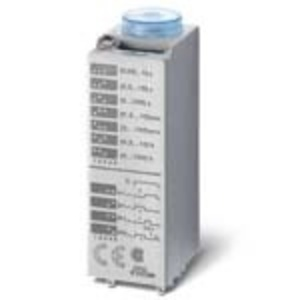 Finder Relays 85.02.0.125.0000 Timing Relay, 4 Function, 2P, 10A, 110 - 125V AC/DC