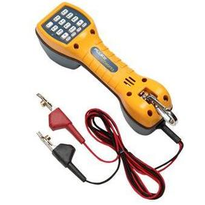 Fluke Networks 30800009 TS30 Waterproof Test Set
