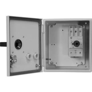 Allen-Bradley 140M-F-DC10X IEC MOTOR