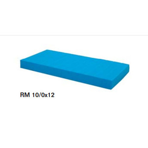 Roxtec RM00310121000 Solid Compensation Module, 10 mm x 120 mm, Non-Metallic