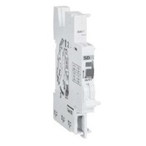 Square D MG26928 Breaker, Miniature, SD Alarm Switch, 12-277VAC, 12-125VDC