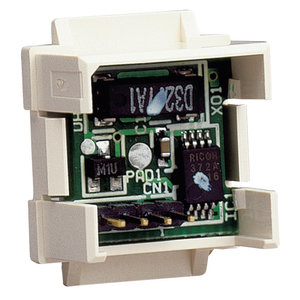 Square D TWDXCPRTC Real Time Clock Module, Twido, Lithium Ion Battery