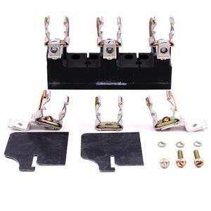 GE THMC3262 Disconnect Switch, Fuse Kit, 60A, 600VAC, 3P, QMR, QMW