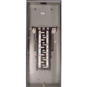 GE TL18415R Load Center, 150A, Main Lugs, 3PH, 65kA, 208Y/120VAC, 18 Circuit