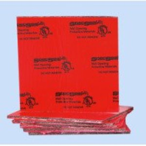 """Specified Tech EP45 Electrical Box Insert - LxWxD: 4-1/2"""" x 4-1/2"""" x 1/8"""""""