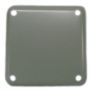 Midwest B01 Closure Plate