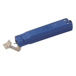 Ideal 45-128 Swivel-Blade Cable Stripper, 3/4''