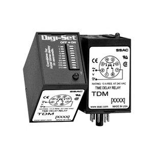 SSAC TDM120AL Digi-set (d.o.m.)