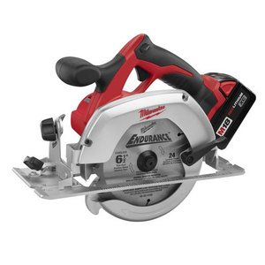 Milwaukee 2630-22 M18 Cordless Circular Saw