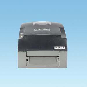 Panduit TDP43ME 300 dpi Thermal Transfer Desktop Printer