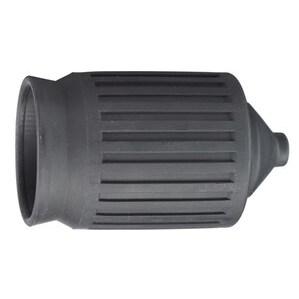 Hubbell-Kellems HBL7495V Weatherproof Boot, for 3-Wire TwistLock Midget Device, Black