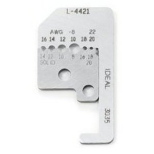 Ideal L-4421 Kbld-set Stm 10-22ga