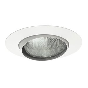 Juno Lighting 529-WH JUNO 529WH EYEBALL TRIM