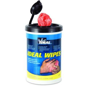 Ideal 38-500 Multi-Purpose Towel - 82 Wipes