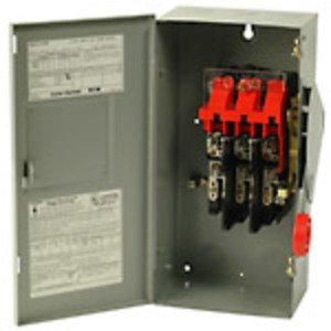 Eaton DH461FGK Heavy Duty Safety Switch