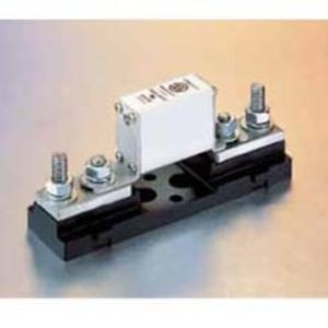 Eaton/Bussmann Series 170H1007 Fuse Holder, Semi-Conductor, 400A, 1000VAC, DIN 43 653