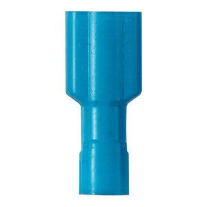 Panduit DPF14-206FIB-C Female Disconnect, premium nylon fully i
