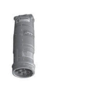 Appleton ARC15034CD Pin & Sleeve Connector, 150A, 600VAC/250VDC