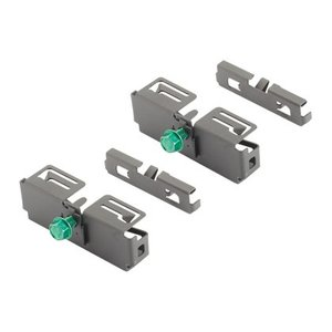 """Panduit WGSPL2430BL Splice Connector for 24"""" to 30"""" Wide Wyr"""