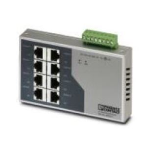Eaton 2832771 ETHERNET SWITCH 8