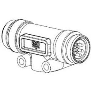 Woodhead 115060A DNET-MC-5P-GENDER