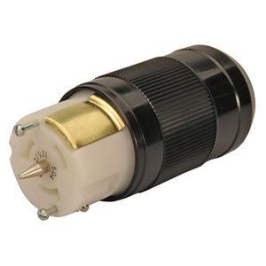 Reliance Controls LL550C Connector, 50a, 120/240v Cs6364