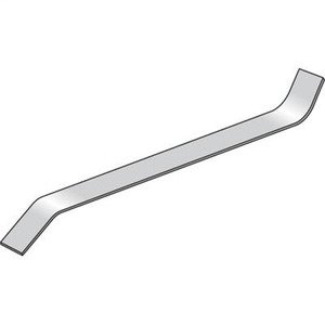 Entrelec 016460200 Rtm9 Top Marking Strip